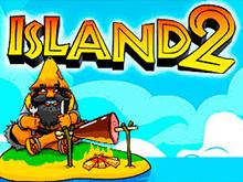 На зеркале казино игровой автомат Island 2