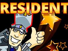 Бонусы для игры в автоматы Resident