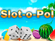 Бонусы для игрового автомата Slot-O-Pol