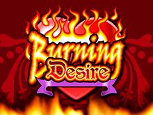 Burning Desire от Микрогейминг – сыграйте в Старс Вулкан казино