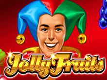 Jolly Fruits – играть в казино Вулкан Stars смогут даже новички