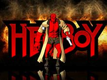 Hellboy от Microgaming на сайте виртуального клуба
