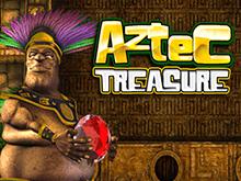 Aztec Treasure 2D от Betsoft в классической коллекции клуба
