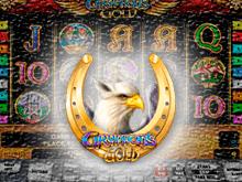 Gryphon's Gold от Новоматик – играть в официальном казино