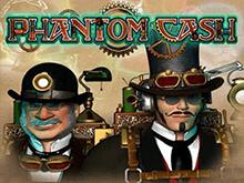 Phantom Cash: жуткий тематический аппарат Microgaming, в котором можно играть онлайн