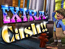 Extra Cash от NextGen Gaming – играть в автомат онлайн на сайте азартного клуба
