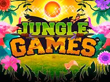 Игры Джунглей от Netent – азартный игровой аппарат онлайн