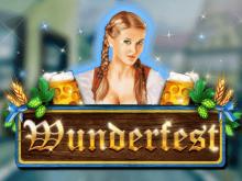Игровой автомат Wunderfest