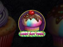Игровой автомат Candy Slot Twins